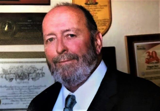 Redding attorney Dugan Barr died Nov. 29.
