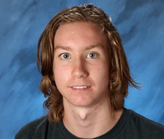 Justin Saunders-Tyquiengco, South Salem High School.