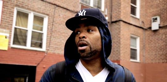 Hip hop star Method Man will appear at the Cowboy Coast Saloon in Ocean City on Saturday, Dec. 7.