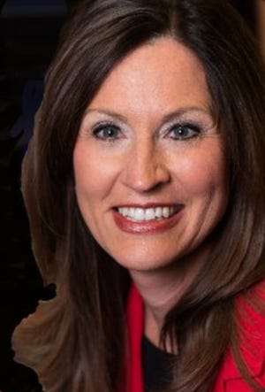 Helene Duhamel was appointed by Gov. Kristi Noem as the Dictrict 32 senator, according to a news release.