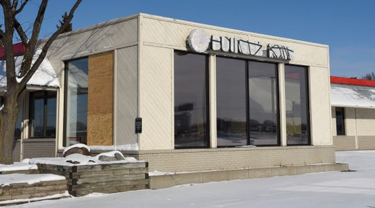 A former Burger King on the East Side of St. Cloud, which closed in April 2018, has been the site of vandalism, as well as maintenance violations.