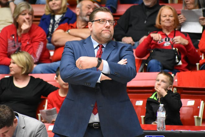 SUU head coach Todd Simon is confident that next season will bring a more defined T-Bird team.