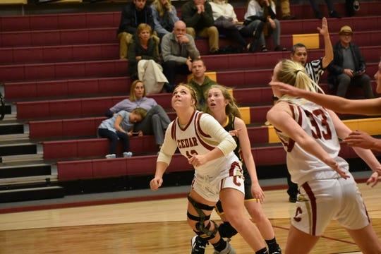 Region 9 girls basketball preview.