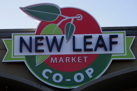 New Leaf Market and Deli at the corner of Appalachee Parkway and Magnolia Drive is facing foreclosure.