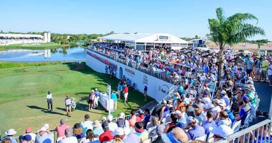 In 2020, golf fans and PGA TOUR pros will descend on Palm Beach Gardens for the renowned Honda Classic.