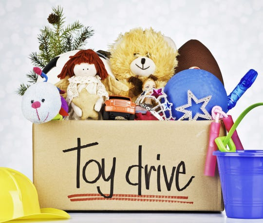 The Dream Foundation is holding its 22nd annual toy drive to benefit the children of Inspira Health, St. Christopher's Hospital in Philadelphia, Children's Hospital of Pennsylvania and other hospitals and charitable organizations.