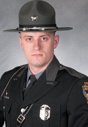 Trooper Nick Smith