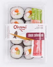 Fuji Food Products, Inc. has recalled several types of ready-to-eat sushi and salads.