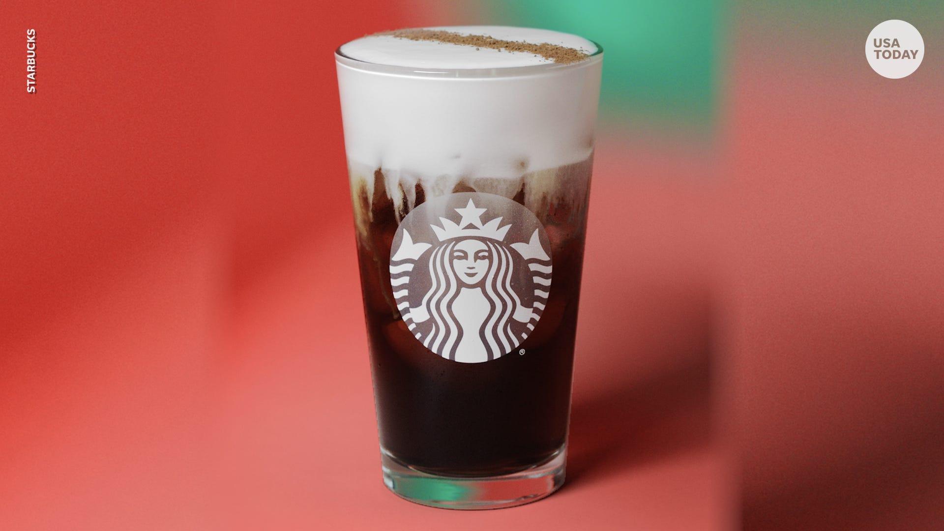 Contest returns, new Irish Cream Cold Brew