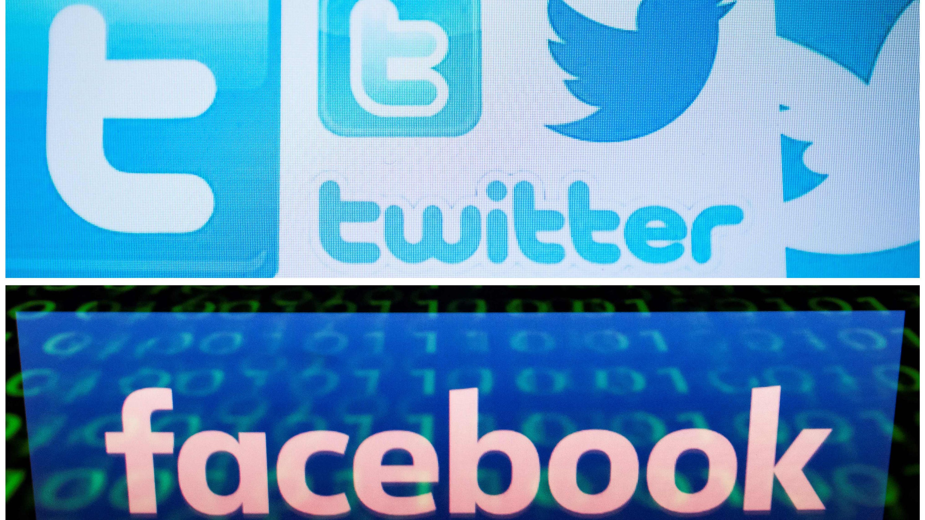 Do Facebook, <b>Twitter</b> and YouTube censor conservatives? Claims 'not supported by the facts,' new ... thumbnail