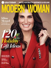 USA TODAY's Modern Woman magazine
