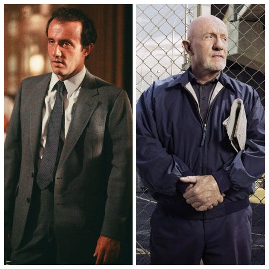 'Beverly Hills Cop' at 35: 'Breaking Bad's Jonathan Banks faced off with Eddie Murphy