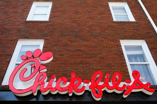 Chick-fil-A once inspired me to live out my faith in the workplace. Those days are gone.