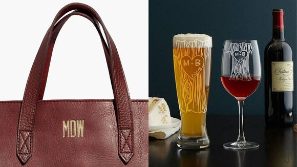 Best personalized gifts 2019