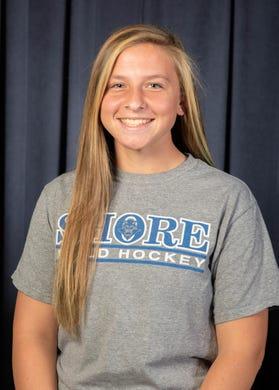 Lily Santi, Shore Regional, APP All Shore Field Hockey