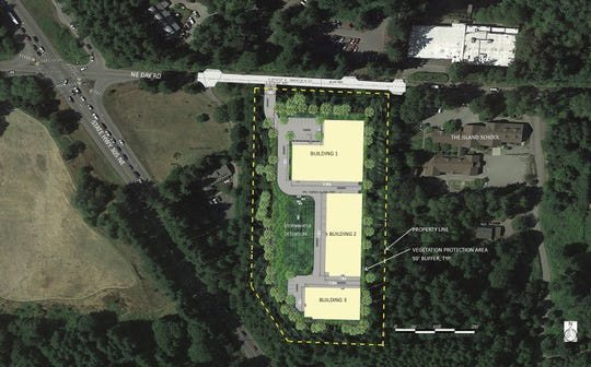 Bainbridge City Council members voted to enact a moratorium on storage unit facilities, preventing plans for a large new storage facility along Day Road from moving forward.