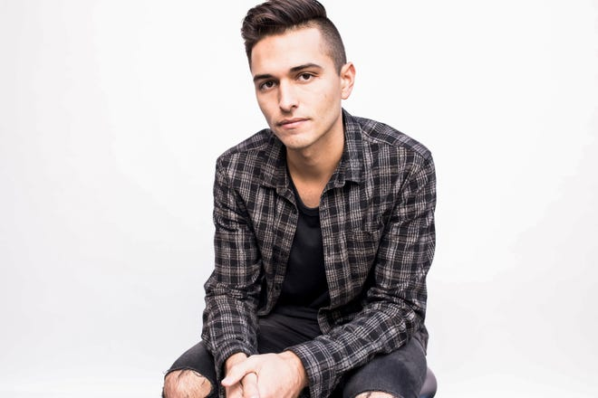 Cincinnatian Erik Zamudio made the list of Forbes 30 Under 30 list for reshaping marketing and advertising 2020.