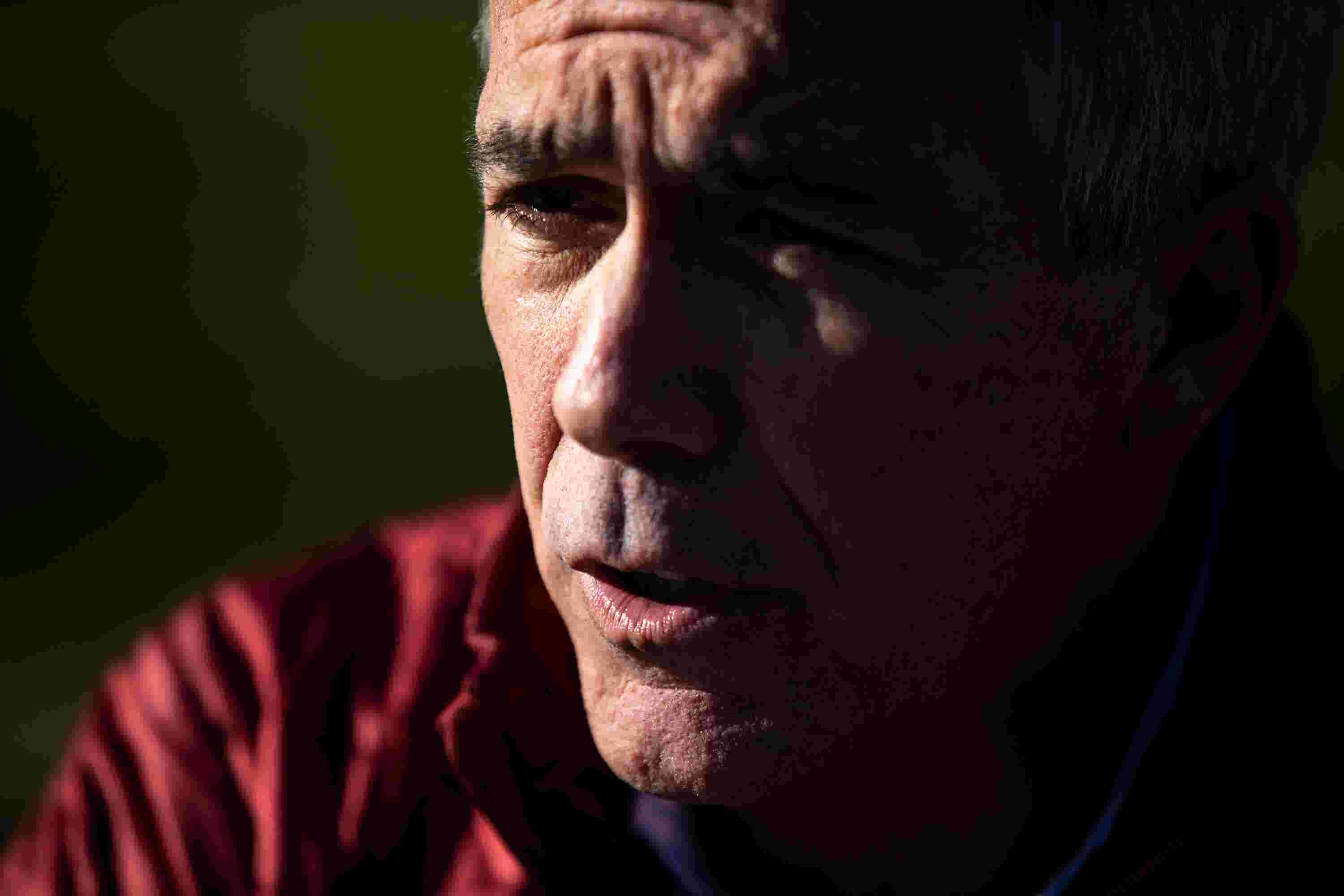 Republican presidential candidate Joe Walsh plans to go all in on Iowa