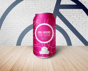 Ring Around the Gose is SingleSpeed's candidate for the Beer Caucus.