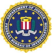 Seal of the FBI