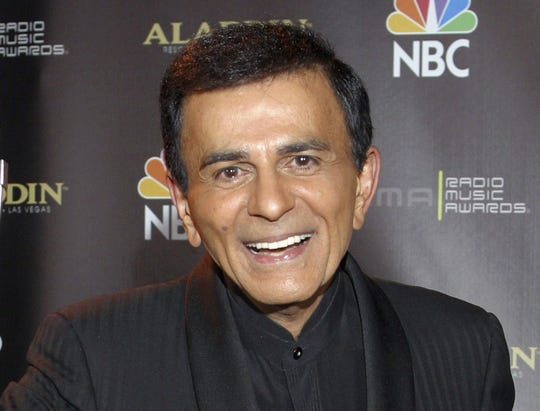 """Family members of radio personality Casey Kasem have settled dueling lawsuits alleging that the longtime """"American Top 40"""" host was badly mistreated before his death in 2014."""