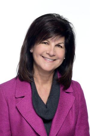 Leslie Brogan