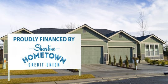 Shoreline Credit Union has announced it recently launchedanew business lending program.