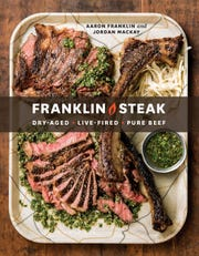 This ode to steak is much more than a cookbook.