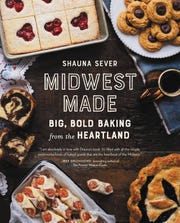 Bakers from the heartland will find plenty of appealing projects in this cookbook.