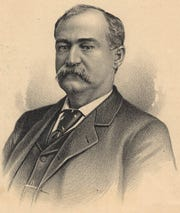 Reuben F. Kolb was a reform candidate for governor in 1892 and 1894.