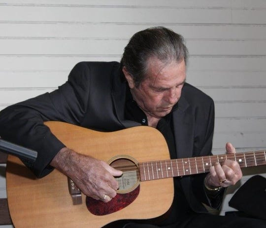 Billy Ray Reynolds, songwriter and guitarist for Waylon Jennings, 79.