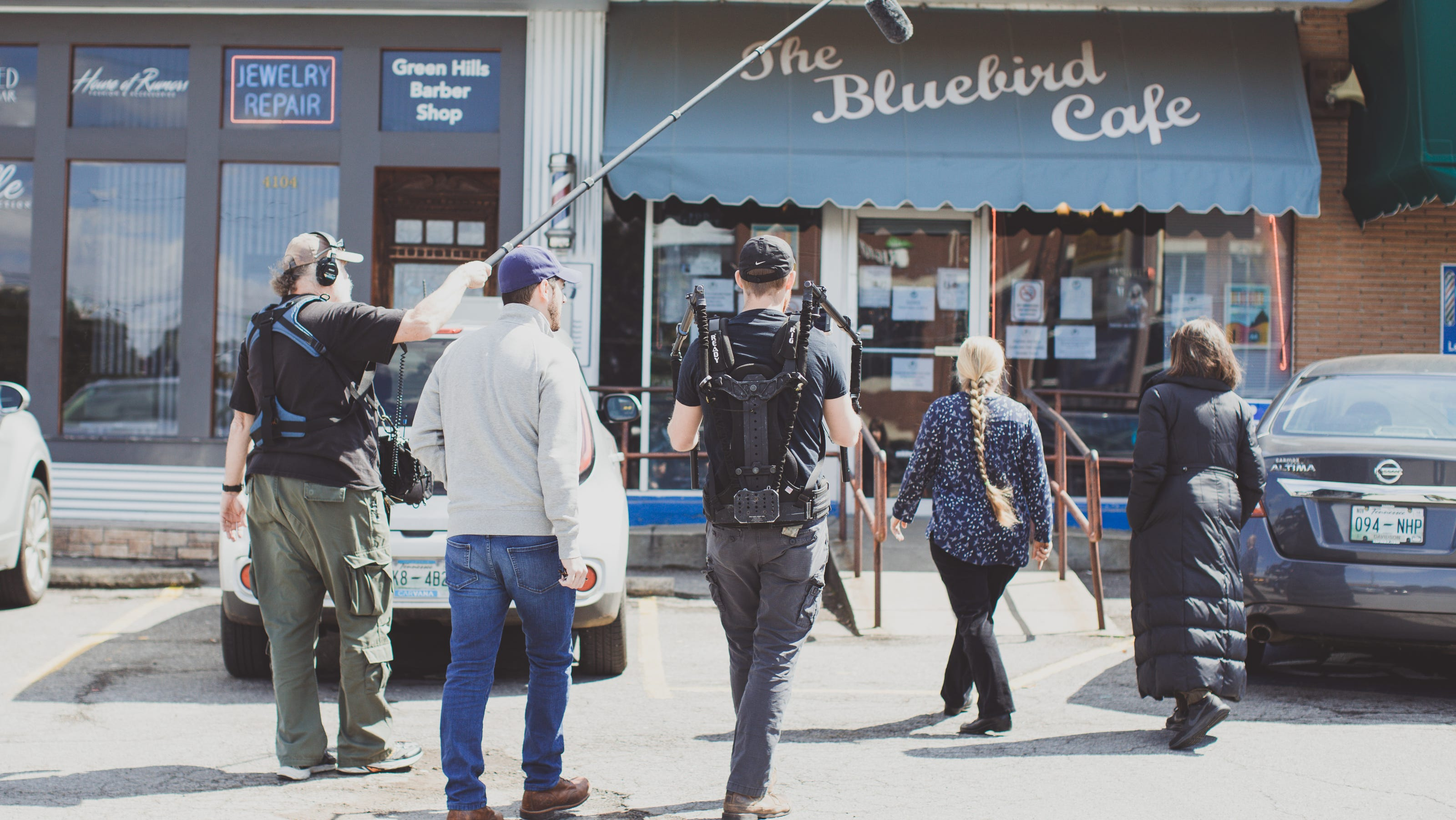 Bluebird Cafe movie: 5 things that might surprise you about the legendary venue