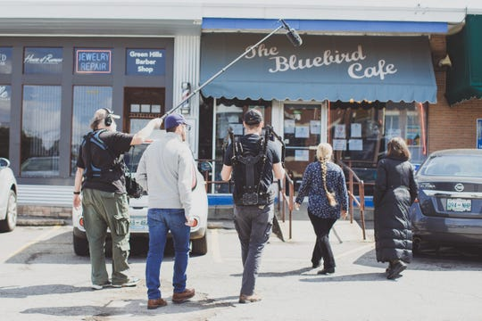 "The documentary ""Bluebird"" has just been released on iTunes, Amazon and other digital video platforms (a DVD/Blu-ray release will follow on Jan. 21)."