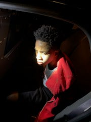 Escaped teen Decorrius Wright was apprehended by the Juvenile Crime Task Force in Madison.