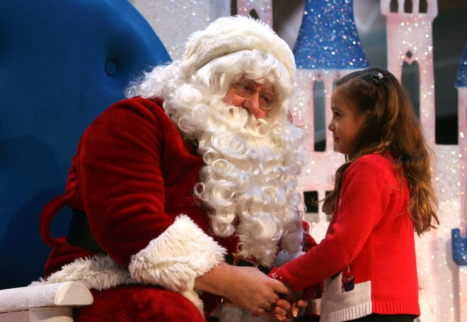 """The Mountain Home Parks & Recreation Department and the L.C. Sammons Youth Center will host a """"Kid's Night Out with Santa"""" on Saturday."""