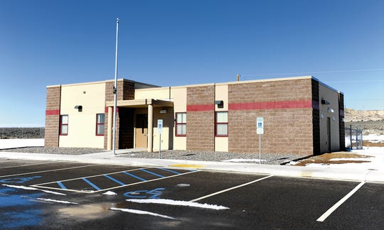 The San Juan County Commission approved a new lease to the Navajo Nation for the police substation located in the Dzilth-Na-O-Dith-Hle community.