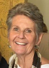 Maureen Forman is executive director of JFS of the Desert.