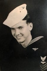 Shortly after the attack on Pearl Harbor in 1941, Harold W. Brown traveled from his home of Brooksville, Florida, to Tampa to join the Navy. The retired lieutenant commander passed away last week at the age of 95.