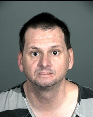 Christopher Conti, 39, was arrested Dec. 3, 2019,  on several charges including assault with a deadly weapon, drawing a weapon in a threatening manner and discharging a weapon in a place where persons may be endangered, among others. All arrested are innocent until proven guilty. Bail was set to $20,000.