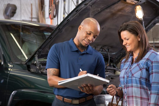 Your dealer will be aware of the latest recalls on auto parts.