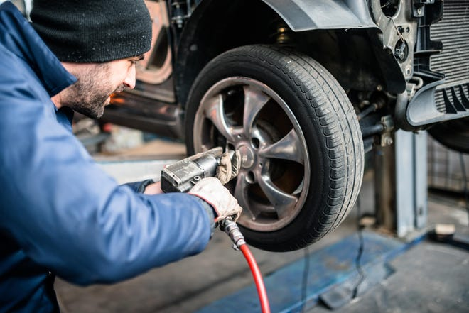 Maintenance required? Here's what to expect when getting your car serviced.