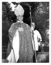 Bishop of Rochester, 1966-1969, Fulton J. Sheen