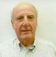 Dr. Paul Arons