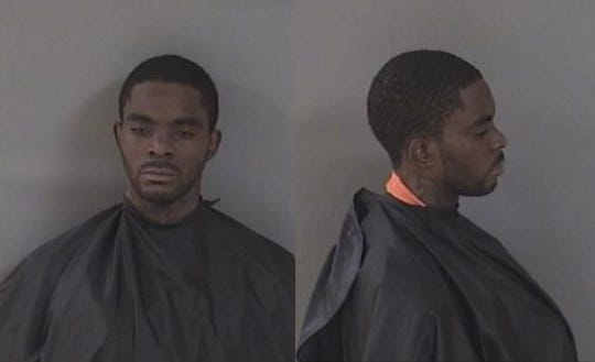 Keon London, 29, of Miami, was charged with aggravated battery on a pregnant female on Thursday, Nov. 28, 2019.