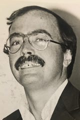 Joe Sanchez, circa late 1970s, early 1980s