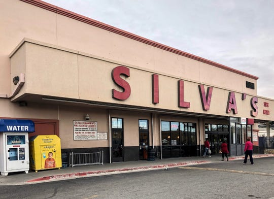 Silva's Super Market has been in business for 101 years. It will close at the end of the year.