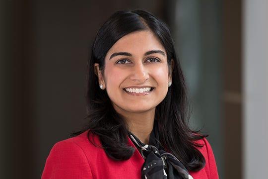 Dr. Shivani Agarwal, MD, MPH