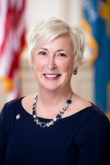 Ruth Briggs King is a Republican state representative from Milford.