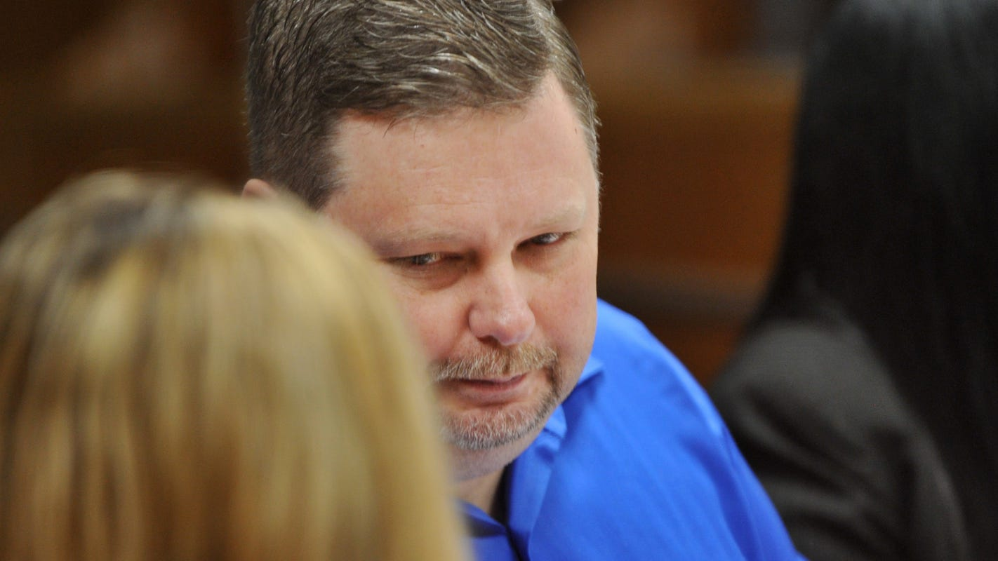 Jason Carlile trial: Five things to know about past convictions, history as foster parent