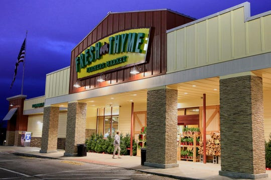 Health officials say a hepatitis A outbreak that includes Nebraska, Indiana and Wisconsin has been traced to blackberries sold in Fresh Thyme grocery stores. The Nebraska Department of Health and Human Services  says it, the U.S. Food and Drug Administration and the Centers for Disease Control and Prevention are investigating and have confirmed 11 cases. 2019.